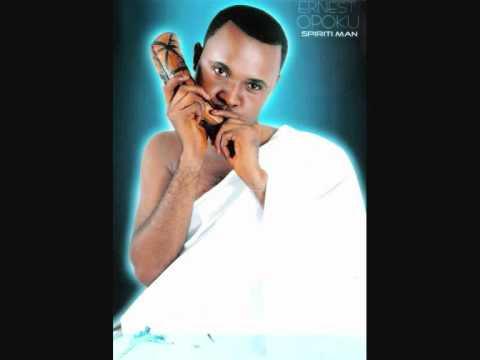 Ernest Opoku- Nyame Di Hene video