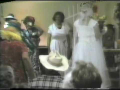 Womanless Wedding 2