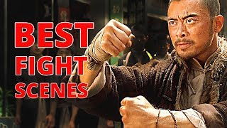 Best Fight Scenes: louis Fan  NonStop [HD] NEW