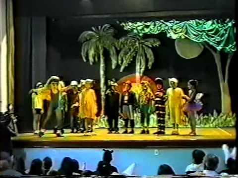 Festa do Livro 1999 - Folclore do Brasil