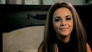 Chelsee Healey on Being Yourself
