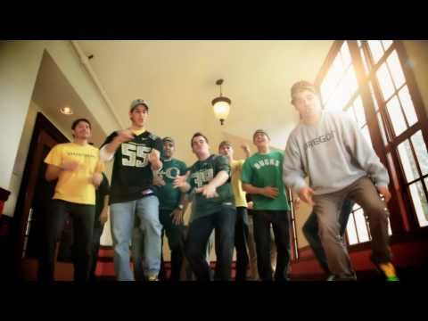 "The breakout single ""Call Me a Duck"" is the first track On the Rocks has recorded exclusively for the University of Oregon. Fresh from their appearances on t..."