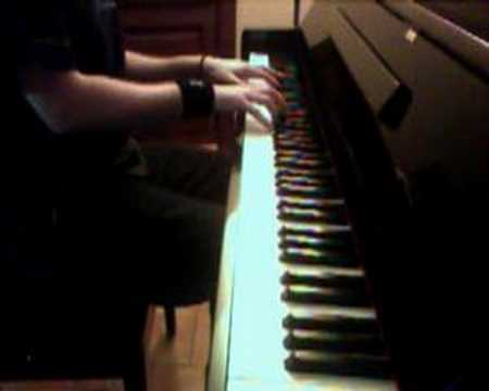 Nightwish - Nemo - Piano Version Video