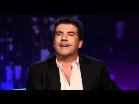 Simon Cowell Piers Morgan Life Stories Part 1