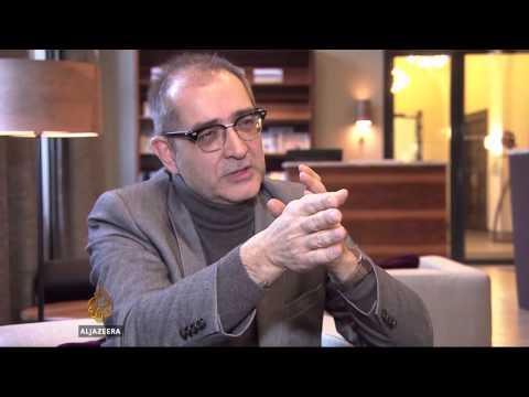 'Iraqi Odyssey' battles stereotypes at Berlin Film Festival