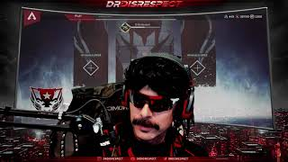 DrDisRespect - Intro restart and Alex fired  !
