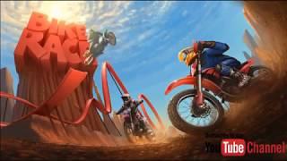 Bike Race Iphone game test