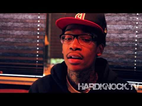 Wiz Khalifa talks Drake, J Cole, Taylor Gang, New Album, Pharrell and more