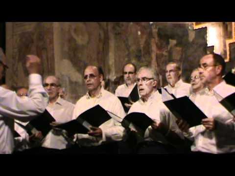 Gregorian Chant - Extollens