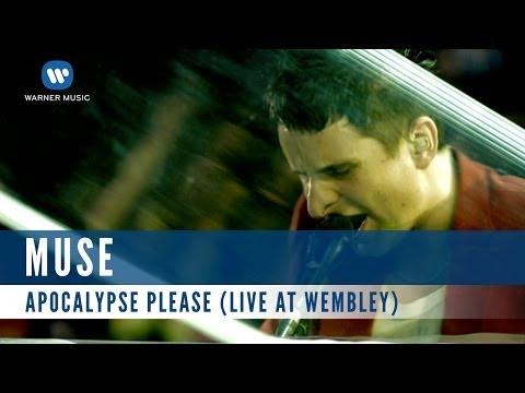 Muse - Apocalypse Please (Live @ Wembley)