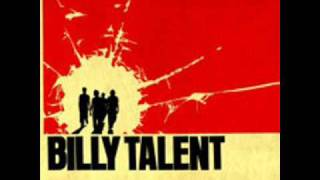 Watch Billy Talent This Is How It Goes video