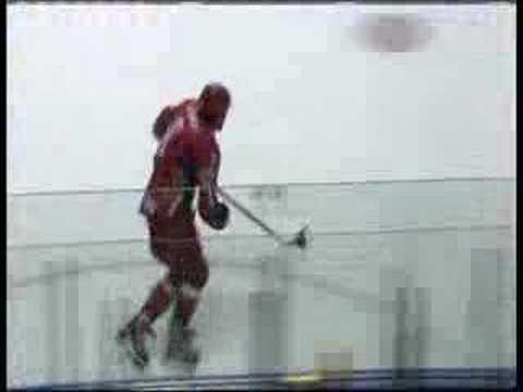 Finland vs. Russia MM / IHWC 2008