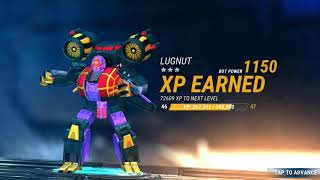 Transformers earth wars alliance war and event final scores enjoy boys and girls