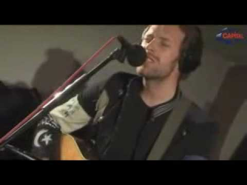 Chris Martin Life In Technicolor ii acoustic Music Videos