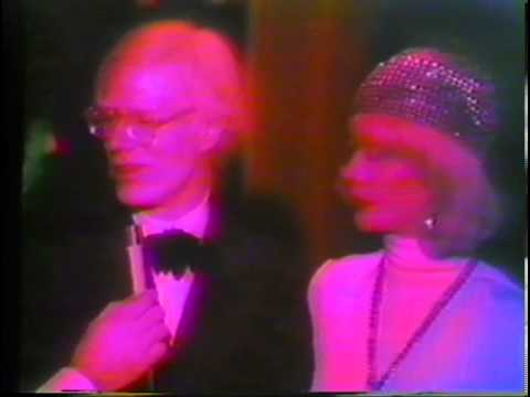 Andy Warhol Interviews with R. Couri Hay
