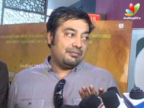 Press Conference Of Anurag Kashyap's 'Shorts' | Bollywood Movie | Nawazuddin, Huma Qureshi, Richa