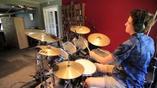 Jake Ryan  Drum Cover  String Arrangement - Someone Like You By Adele