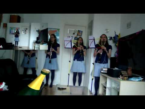 Misc Christmas - Auld Lang Syne