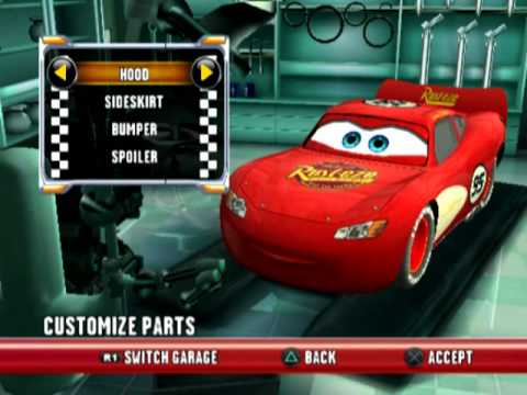 Cheat Cars Race-O Rama PS2 Lengkap