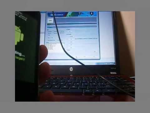 Instalar Stock Rom Samsung Galaxy Ace GT-S5830M