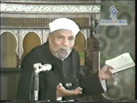 07- تفسير سورة التوبه - الاية ( 11 - 16 ) - الشيخ الشعراوي