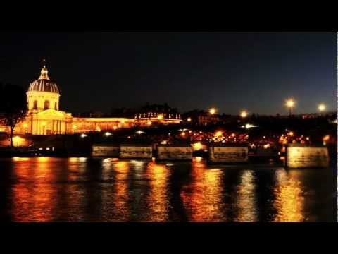 My 2nd timelaps short-movie about Paris. Check out the 1st one, by day: http://www.gentlesam.com/reflex/timelaps/paris-is-famous-by-day Find out my photos on...