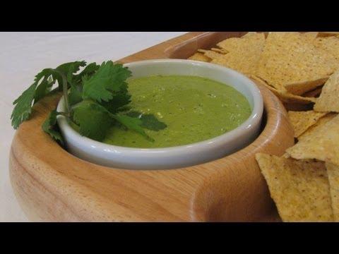 Tomatillo Salsa -- Lynn's Recipes