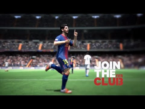 Subscribe: http://bit.ly/Oi6k3k | Buy FIFA 13: http://bit.ly/OFV2WW 