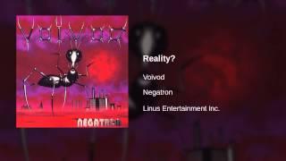 Watch Voivod Reality video
