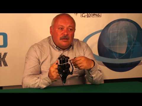 Mulinello Shimano Aero Technium Mgs XTB