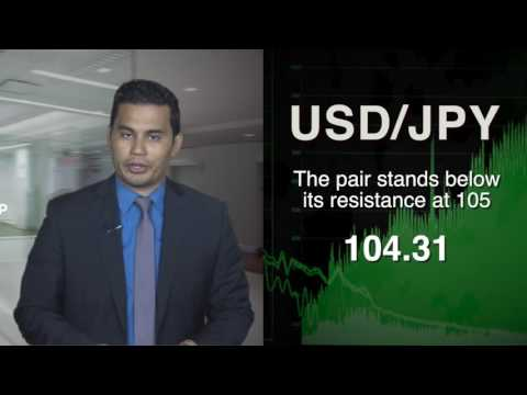 06/17: Stocks lower as investors take in housing data, USD bearish