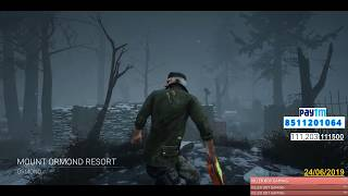 [Hindi] DEAD BY DAYLIGHT | Shhhhh !! Koi He..!!!. | Dar K Aage Jit He | SUBSCRIBE ND JOIN  ME