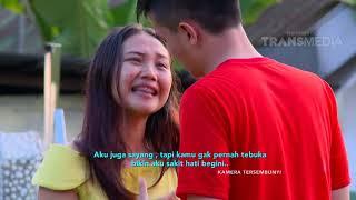 KATAKAN PUTUS - BIKIN NANGIS! Rela Ngelepas Pacar Bahagia Sama Mantannya (5/10/17) Part 4