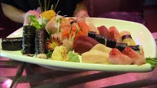 Cheap Fish That Can Make You Sick Is Being Served in Some Sushi Restaurants