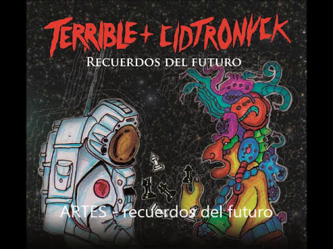 Terrible + Cidtronyck - Suave Seda (Ft. Tóxica Company)