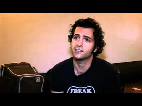 Dweezil Zappa interview 2009 (part 2)