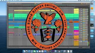 M.I.A. - Bird Song Meltdown Fest BOOTLEG