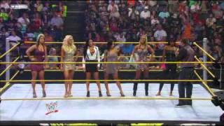 WWE NXT - September 7, 2010