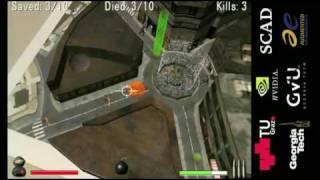 Thumb ARhrrrr: Shooter de Realidad Aumentada con zombies