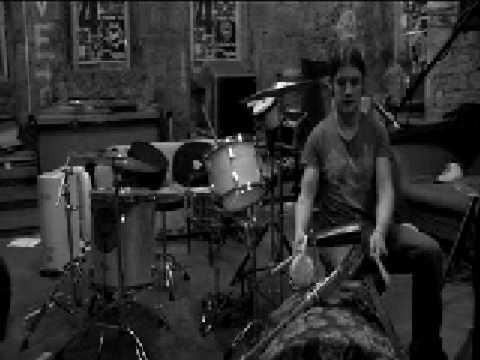 Luva Anna - Rehearsal Feb 2009