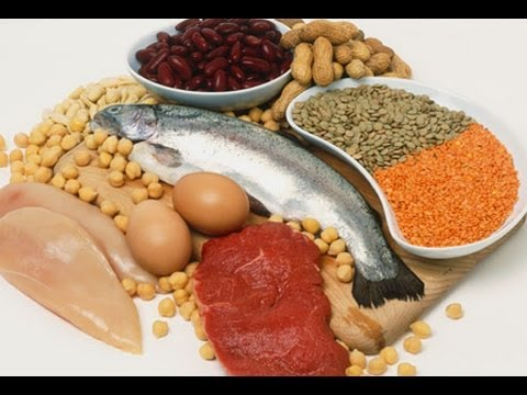 High Protein Foods That Accelerate Weight Loss