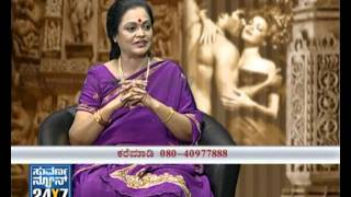 Seg 1 - Padmini Clinic - 26 Nov 11 - Sex Tips - Suvarna News