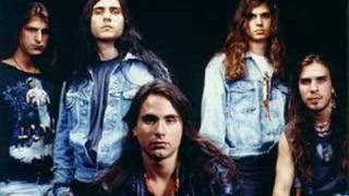 Watch Angra Wasted Years video