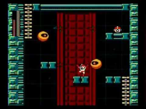 Mega Man 9 Speed Run [0:26:30]