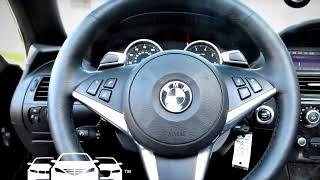 2009 BMW  650i - Auto Desert