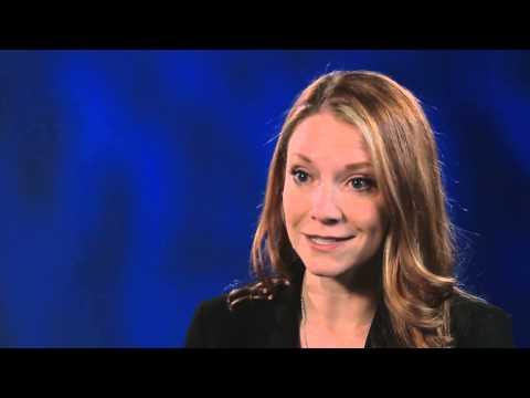 Megan Allen speaks out against budget cuts