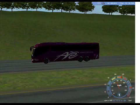 Buses mexicanos para 18 wos pttm