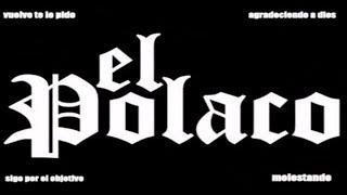 Watch El Polaco Enganchados video