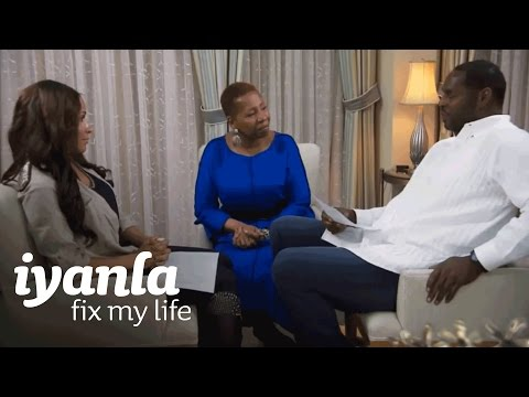 As their session comes to an end, Iyanla asks divorced couple Sheree and Bob Whitfield to commit to a parental agreement. Watch as they share what they'll do...