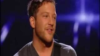 Matt Cardle Hit Me Baby One More Time X Factor...Full